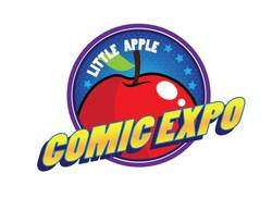 Little Apple Comic Expo 2018