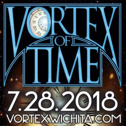 Vortex of Time 2018