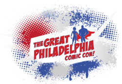 The Great Philadelphia Comic Con 2018