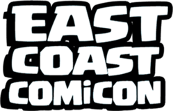 East Coast Comicon 2018
