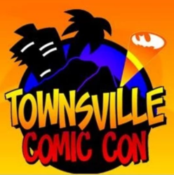 Townsville Comic Con 2016