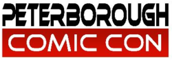 Peterborough Comic Con 2018