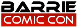 Barrie Comic Con 2018