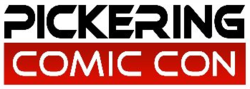 Pickering Comic Con 2018