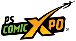 PS Comic Xpo 2018
