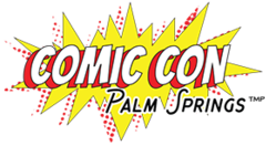 Comic Con Palm Springs 2018
