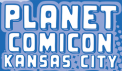 Planet Comicon Kansas City 2019