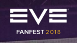 EVE Fanfest 2018