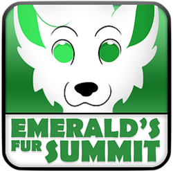 Emerald's Fur Summit 2018