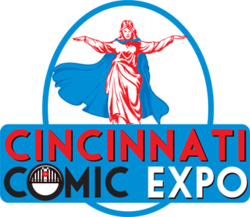 Cincinnati Comic Expo 2018