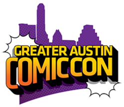 Greater Austin Comic Con 2018