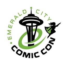 Emerald City Comic Con 2019