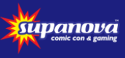 Supanova Pop Culture Expo - Brisbane 2018