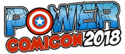 Power Comicon 2018
