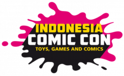 Indonesia Comic Con 2018