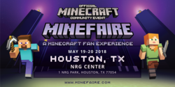 Minefaire Houston 2018