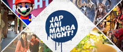 JapAniManga Night 2018