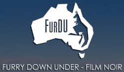 Furry Down Under 2018