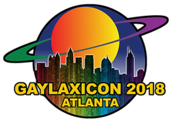 Gaylaxicon 2018