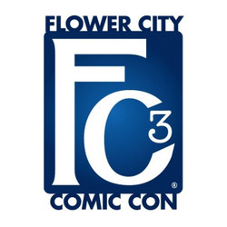 Flower City Comic Con 2018