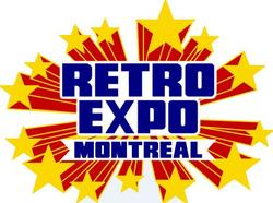 Retro Expo Montreal 2018