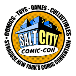 Salt City Comic-Con 2018