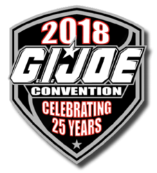 GIJoeCon 2018