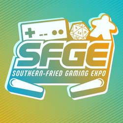 Southern-Fried Gaming Expo 2018