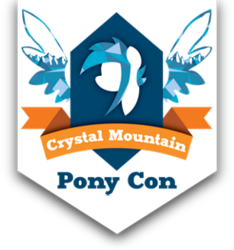 Crystal Mountain Pony Con 2018