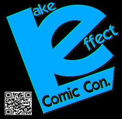 Lake Effect Comic Book Convention 2018