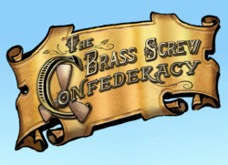 Brass Screw Confederacy 2018