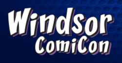 Windsor ComiCon 2018