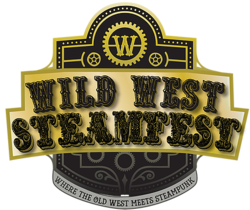 Wild West Steam Fest 2018