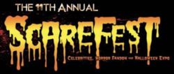 The ScareFest 2018