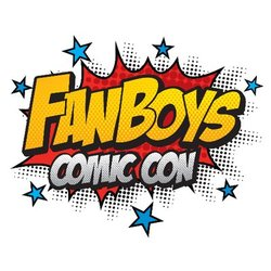 Fanboys Comic Con 2018