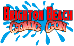 Brighton Beach Comic Con 2018
