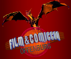Film & Comic Con Offenburg 2018