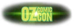 Oz Comic-Con: Brisbane 2018
