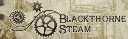 Blackthorne Steam 2018