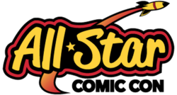 All Star Comic Con 2018