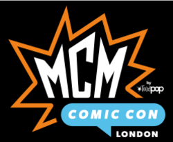 MCM Comic Con London 2018