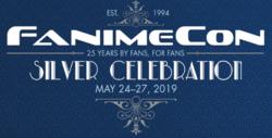 FanimeCon 2019