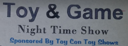 Toy & Game Night Time Show 2018