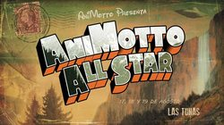 AniMotto All Star 2018