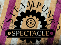 Steampunk Spectacle 2015