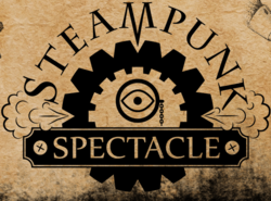Steampunk Spectacle 2014