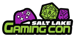Salt Lake Gaming Con 2018