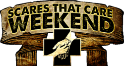 Scares That Care Weekend 2018