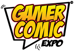 Gamer Comic Expo 2018