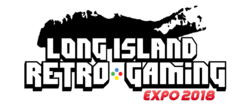 Long Island Retro Gaming Expo 2018